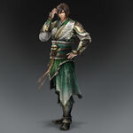 Jiangwei-dw8