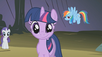 Twilight big smile S1E7