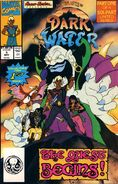 Pirates of Dark Water Vol 1 1