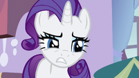 Rarity ugh! S3E9