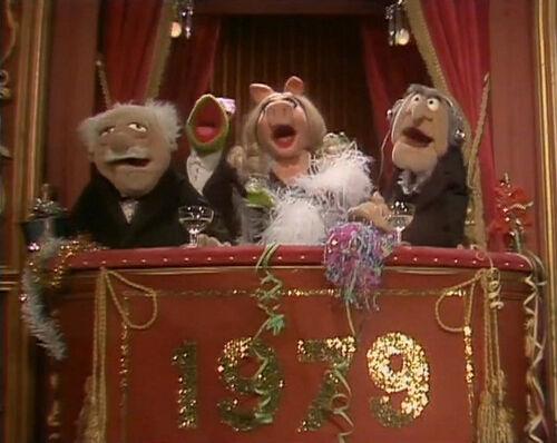 jetzt geht die party richtig los muppet wiki. Black Bedroom Furniture Sets. Home Design Ideas