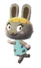 """Animal Crossing New Leaf et ses nouveaux """"Acteurs""""! - Page 2 Mimyi"""