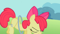 Apple Bloom Cutie Mark Glitch S2E06.png