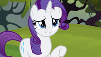 Rarity we&#39;ll all ready S3E9