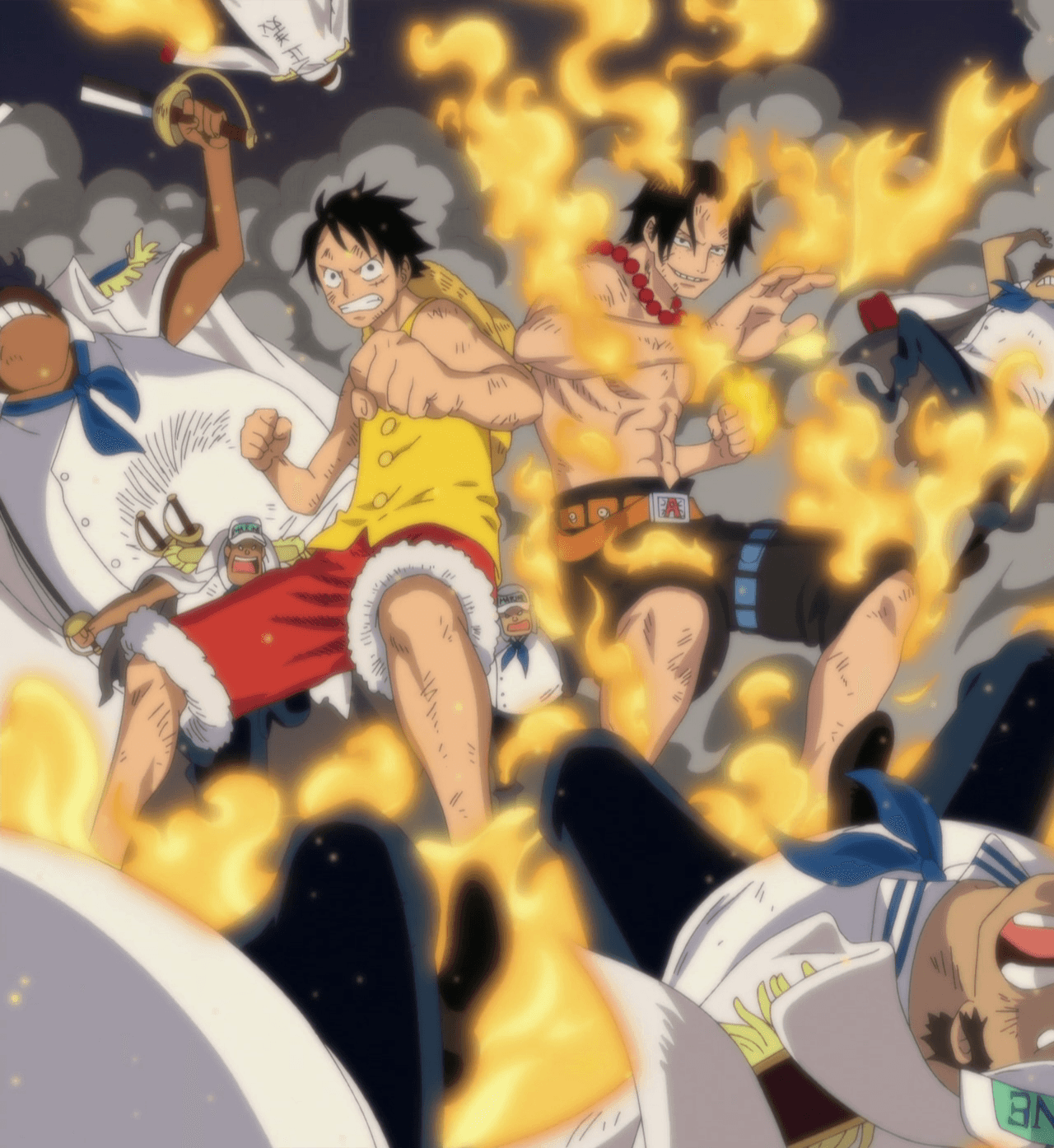 The One Piece Wiki