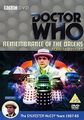 Remembrance of the Daleks Special Edition Region 2 DVD