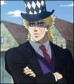 Speedwagon (Anime)