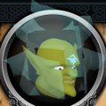 Bandos avatar (High Priest) chathead.png