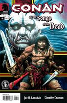 Conan and the Songs of the Dead Vol 1 4