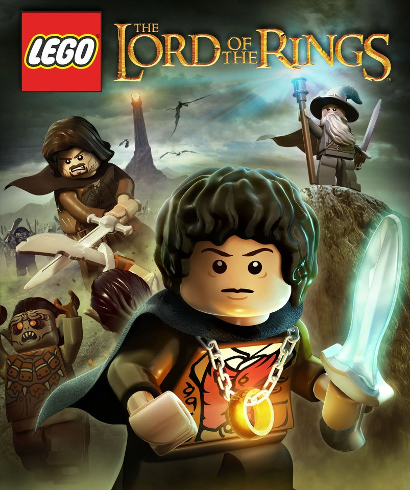 LEGO The Lord of the Rings: The Video Game - Lord of the Rings Wiki