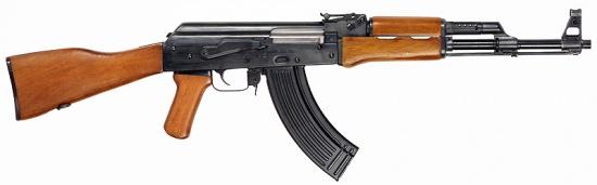 locos por las armas