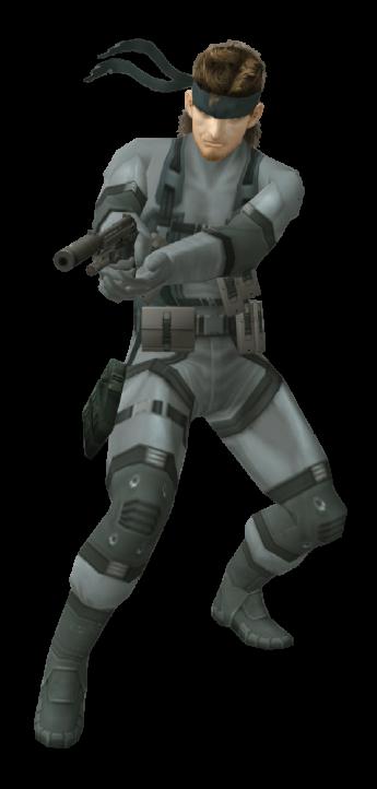 Sneaking Suit - The Metal Gear Wiki - Metal Gear Solid
