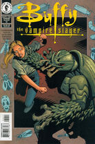 Buffy the Vampire Slayer Vol 1 32