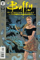 Buffy the Vampire Slayer Vol 1 33