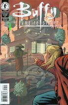 Buffy the Vampire Slayer Vol 1 37