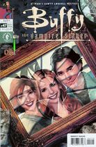 Buffy the Vampire Slayer Vol 1 47