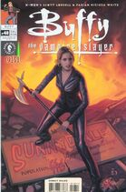 Buffy the Vampire Slayer Vol 1 48