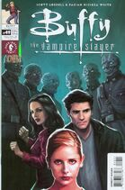 Buffy the Vampire Slayer Vol 1 49