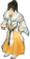 FE10 Laura Saint Sprite