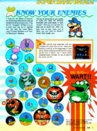 Nintendo Power Magazine V. 1 Pg. 011