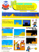 Nintendo Power Magazine V. 1 Pg. 020