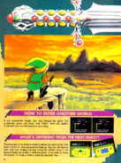 Nintendo Power Magazine V. 1 Pg. 026