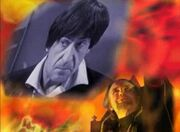 Second Doctor is captured