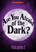 AreYouAfraidOfTheDark Volume1