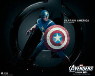 Captain-America-the-avengers-wallpaper