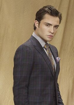 Gossip Girl S3 013