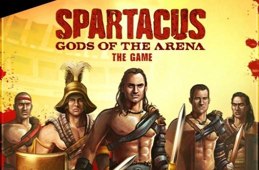 wiki spartacus gods arena