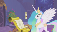 Princess Celestia Shock S01E05