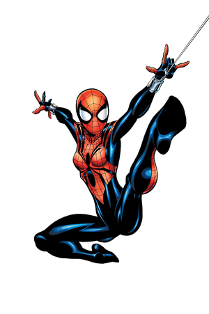 Spider-Girl (Earth-982)