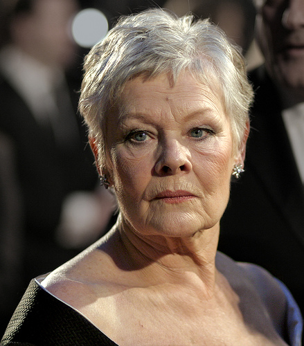 Judi Dench - DisneyWiki