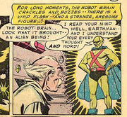 Martian Manhunter Jonn Jonnz First App (1)