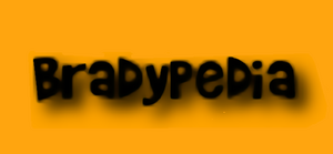 Bradypedia - Large