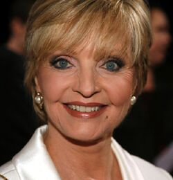 Florence Henderson