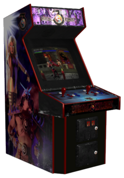 MK3ARCADE