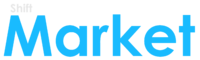 Shift Market Logo