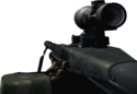 M60 ACOG BFBC2