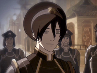 Chief Toph Beifong
