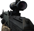 AEK-971 ACOG Scope BFBC2