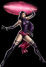 x 23 marvel avengers alliance  Psylocke-Modern...