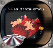 Xmas Destruction