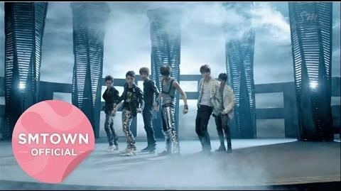 EXO-K MAMA Music Video (Korean ver