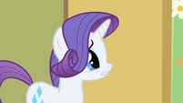 Rarity turning on you S1E20