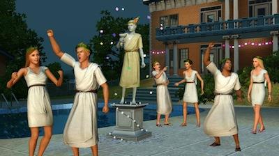 [Ayuda] Se tilda Los Sims 3