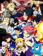 Grand Magic Games banner
