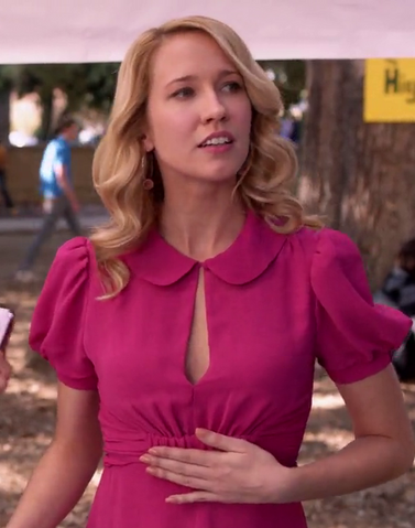 Pitch perfect aubrey