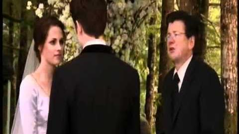 Breaking Dawn~ Bloopers bits! part 1